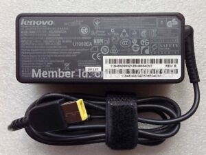 Lenovo  AC Adapter Charger (OEM) 20V 65W