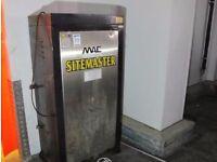 MAC Sitemaster Hot Static Pressure Washer