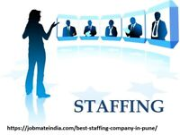 Staffing Company in Pune | Recruitment Company in Pune | Placeme