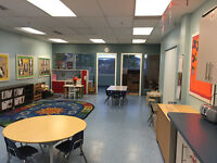 Licensed Franchise Daycare. Full/Part-time, Before-After school