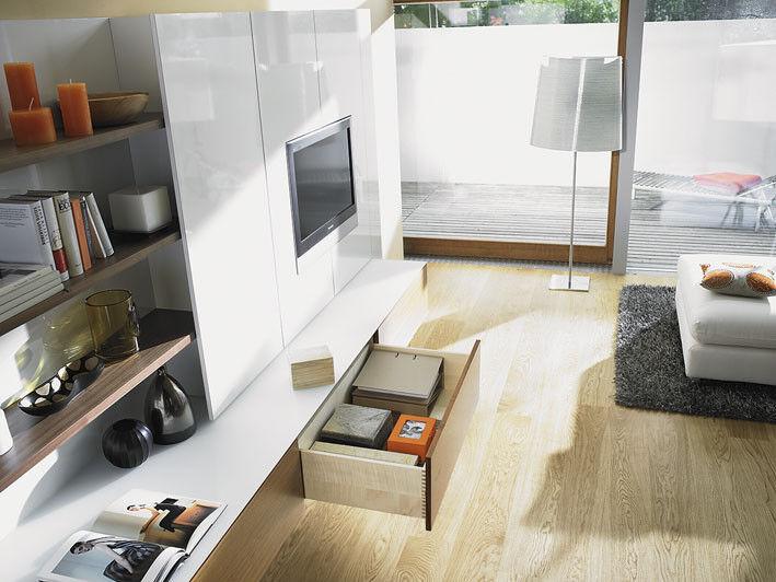 blum tandem pleine extension rails de guidage pour tiroir. Black Bedroom Furniture Sets. Home Design Ideas