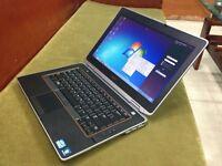 Dell Latitude E6230 - Core i5 2.7 GHz 8GB RAM 320GB HDD WIFI WEBCAM WIN7 HDMI laptop SALE ON!