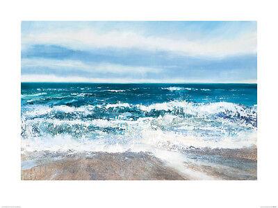 Joanne Last (Pull of the Tide)  Art Print PPR51187 Art Print  60cm x 80cm