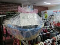 $10 GIFT baskets only at CCA!