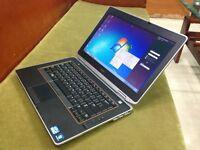 Dell Latitude E6420 - Core i5 2.4GHz 8GB RAM 320GB HDD WIFI WEBCAM WIN7 Pro 64-bit laptop SALE ON!