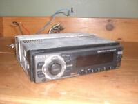 Sony Radio/CD player CDX4000R