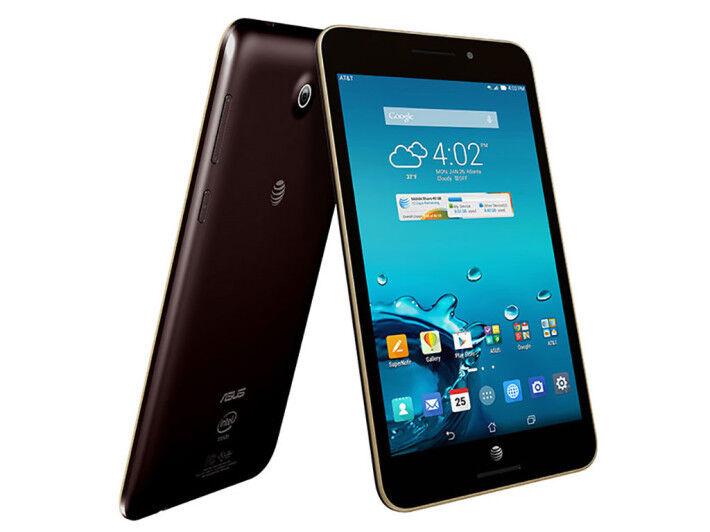 Asus Memo Pad 7 inch GSM