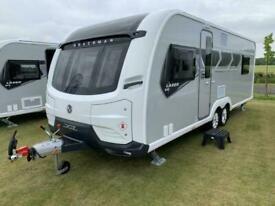 2022 Coachman Laser Xcel 845 New Caravan