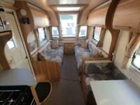 2013 Bailey Pegasus GT65 Turin Used Caravan