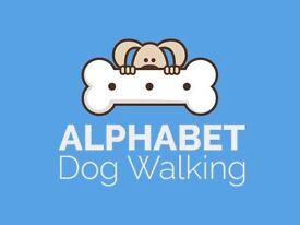 Flexible Dog walking - Daycare service, Wimbledon and surrounding areas