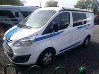 3 Truro Camper Van For Sale