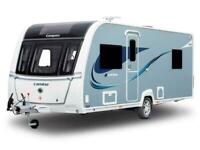 2021 Compass Camino 550 New Caravan