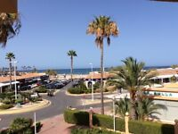 Holiday apartment rental in Javea, Spain.