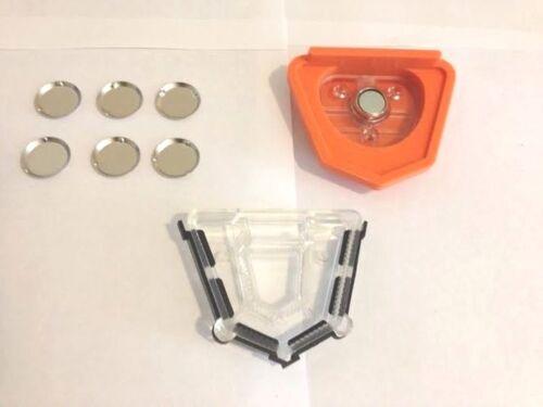 3D Die-Lock tray former/set