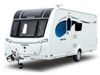 2021 Compass Casita 454 New Caravan