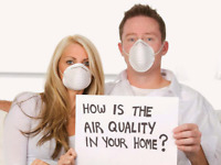 Whole House Duct Cleaning $129.99 Only!!