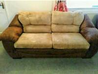 Sofa in mint condition