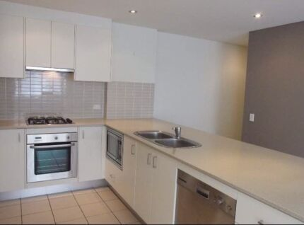 Wentworth Point 2 bed 2 bath for rent