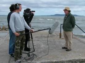 Doc Filmmaker Looking for Stories