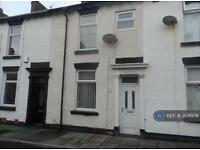 2 bedroom house in Grafton Street, Blackpool, FY1 (2 bed)