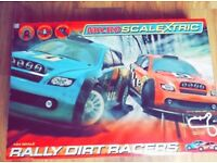 Scalectrix Dirty Ralley Racers
