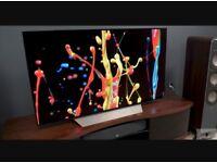 """LG OLED C7 55"""" 4K SMART TV + MAGIC REMOTE"""