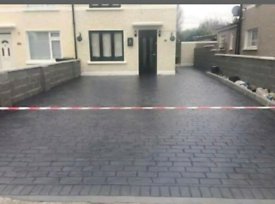 Garden and Driveways on Cheap prices with 100% guarantee