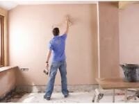 Pro plastering no job Big or small