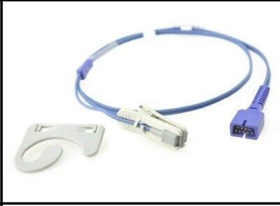 Mindray Veterinary Ear Lingual Compatible Spo2 Sensor - Same Day Shipping