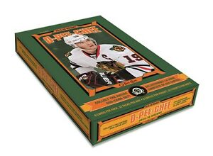 2015-16 Upper Deck O-Pee-Chee Hockey Trading Cards Hobby Box