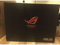 £200 OFF, RRP £999 FACTORY SEALED (Short sale) Asus gaming laptop i7 960m graphics card.