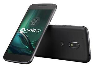 Motorola Moto G4 Play Unlocked Brand New
