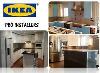 Kitchen Installs Made Simple from IKEA