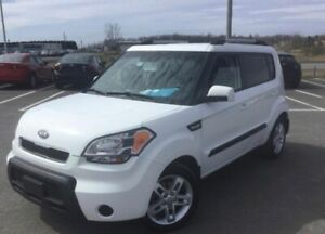 *** KIA SOUL 2011 **** AUTOMATIQUE ***