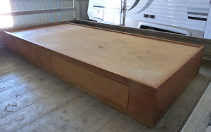 Single bed Divan Base - with Storage Mannum Mid Murray Preview