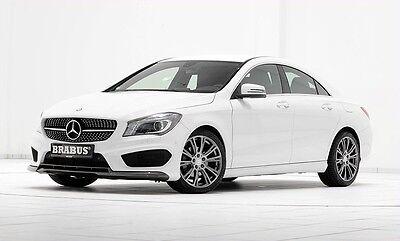 BRABUS Frontspoiler für Mercedes Benz CLA ( C117 )