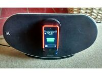 Acoustic Research 30pin Apple docking station ARS35i