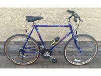 """Bike/Bicycle.GENTS RALEIGH """" MARAUDER """" MOUNTAIN BIKE"""