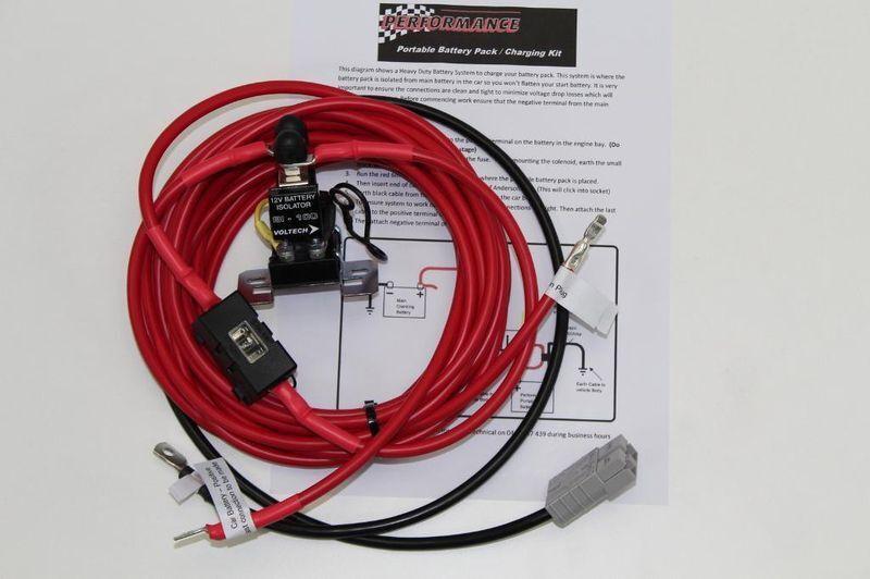 Anderson Plug Wiring For Caravan - Online Schematic Diagram •