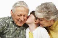 SUPERVISA / VISITOR MEDICAL INSURANCE FOR PARENTS & GRANDPARENTS