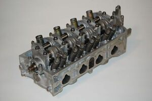 Honda remanufactured 6 cylinder engine