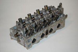 Honda remanufactured 6 cylinder engine