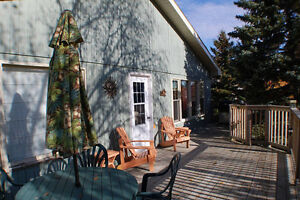 Blue Mountain Chalet/Cottage Vacation Rental