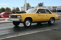 1981 Chevrolet Malibu (DRAG)