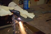 Wanted plasma cutter needed fo fix my traler
