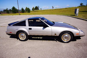 1984 300ZX 50th Anniversary Edition