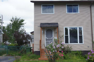 House for rent Lower Sackville - 3 bed / 1.5 bath