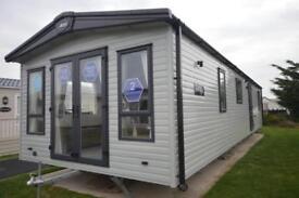 Static Caravan Felixstowe Suffolk 2 Bedrooms 6 Berth ABI Ambleside 2018 Suffolk