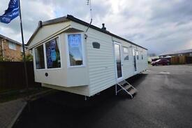 Static Caravan Winchelsea Sussex 2 Bedrooms 6 Berth Atlas Chorus 2008