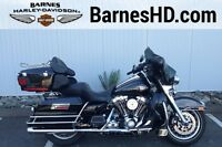 2008 Harley-Davidson FLHTCU - Electra Glide Ultra Classic